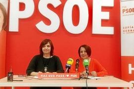 El PSOE anuncia que garantizará la igualdad salarial de los trabajadores subcontratados