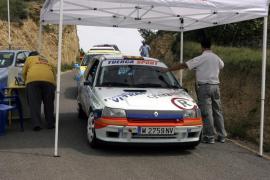 El Rally de Sant Josep calienta motores