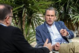 Javier Ortega Smith: «Hay que promover la libertad para la actividad turística de alquilar alojamientos»