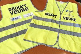 El Consell d'Eivissa y la DGT inician una campaña de seguridad vial entre los jubilados
