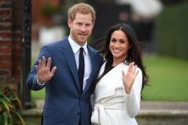 Enrique y Meghan estrenan residencia antes de que nazca su primer hijo