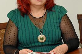 'La Vida Mágica' de Malinka Tsvetkova se presenta hoy en Can Ventosa