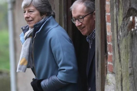El Parlamento aprueba forzar a May a pedir aplazar el Brexit si no hay acuerdo antes de la fecha límite