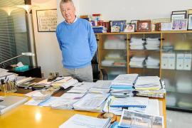Fallece el empresario y expolítico Alonso Marí Calbet