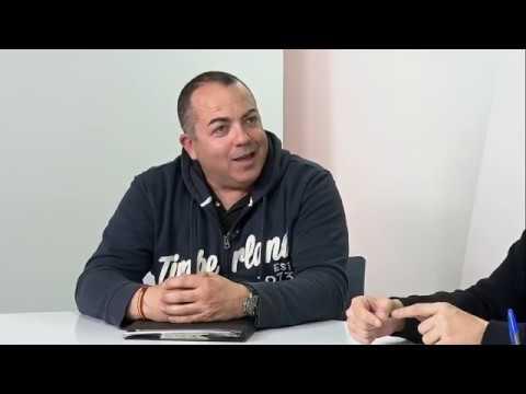 Jaime Garau: «Tengo miedo de que Subirán o Penalva cumplan con sus amenazas»