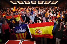 Vox invita este sábado a dos cañas a los jóvenes «por España»
