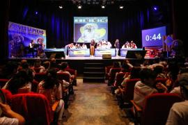 La Consolación, el IES Santa María, el IES Blanca Dona y el colegio Can Bonet, finalistas del Eivissapiens 2019