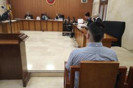 Joven condenado por agredir a otro en una fiesta de Campanet
