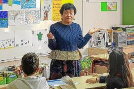 Gloria Cecilia Díaz: «Los libros en papel son algo tan especial que siempre tienen que formar parte de nuestras vidas»