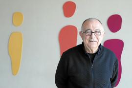 Tomeu Català, presidente de Projecte Home