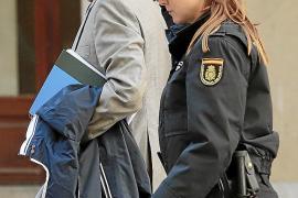 La Audiencia absuelve a Matas en el 'caso Turisme Jove' por falta de pruebas