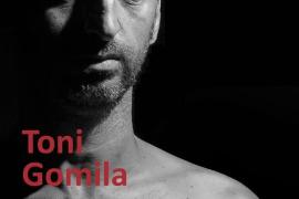 El actor y dramaturgo, Toni Gomila, recupera el pregón de Semana Santa de Blai Bonet