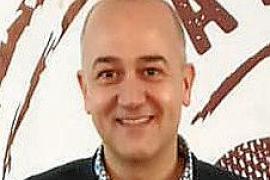 Antoni Salas, candidato del PI en Costitx