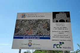 El Movimiento Ciudadano EPIC propone la retirada de paneles informativos obsoletos