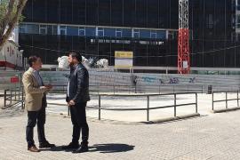 El PP considera que es «absolutamente necesario» agilizar las obras de los juzgados de Ibiza