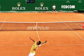 Rafael Nadal debutará en Montecarlo ante Bautista o Millman