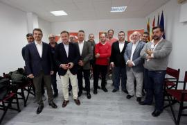 Cs se compromete a crear vivienda pública para evitar que los funcionarios dejen de venir a Ibiza