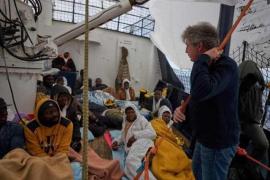 El Gobierno de Malta anuncia un acuerdo para el desembarco de los 64 migrantes del 'Alan Kurdi'