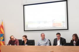 Abierto el plazo de reserva para circular con coche en Formentera en julio y agosto