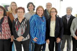 Exposición colectiva en Son Ferriol