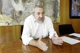Gonzalo Juan quiere a las cabras fuera y pide que se respete la decisión que tome el Govern