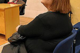 El Supremo ve «razonable» que se expulsara a Xelo Huertas de Podemos
