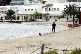 La ocupación prevista supera el 80% en los hoteles de Talamanca esta Semana Santa