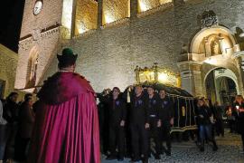 Setenta y cinco años de la Cofradía del Santo Cristo Yacente
