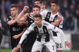 Juventus v Ajax Amsterdam