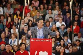 Sánchez irá finalmente al debate a cuatro en RTVE y descarta el de Atresmedia