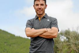Purito Rodríguez: «Nadie habla mal de la Vuelta a Ibiza»