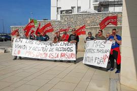 CCOO no descarta la huelga indefinida de julio al no ver cambios con las concesionarias