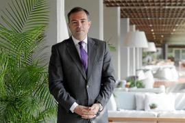 Raúl Sierra: «Habría que hacer un debate profundo sobre qué precio de ecotasa es aceptable»