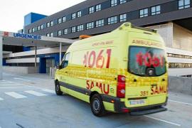 Fallece la motorista de 22 años herida en un accidente en Formentera
