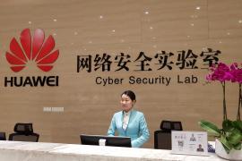 La CIA alerta de que Huawei ha sido financiado por el Estado chino