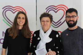 Unidas Podemos quiere ampliar la gratuidad del transporte público en Ibiza