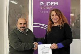 Podemos Eivissa pide que la ecotasa se destine a la compra de vivienda social