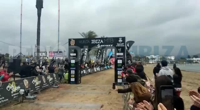 Cattaneo y Hem, ganadores de la Vuelta a Ibiza 2019