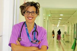 «Dejé un trabajo en un hospital para irme a cooperar a Camerún»