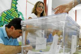 Los partidos piden precaución con las encuestas electorales
