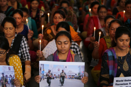 Gobierno de Sri Lanka dice que los atentados fueron perpetrados con ayuda de una «red internacional»