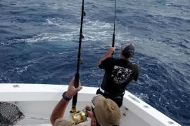 Imagen de pesca recreativa