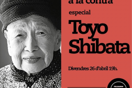 Peleando a la contra: especial Toyo Shibata, en Rata Corner