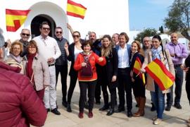 Vox Baleares anuncia que derogará el Decreto de la Posidonia si gobierna