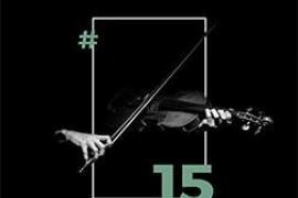 Decimoquinto concierto de la Temporada 2018/2019 de la Orquestra Simfónica en el Auditórium de Palma