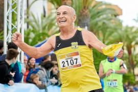 José Cantero, el número 68
