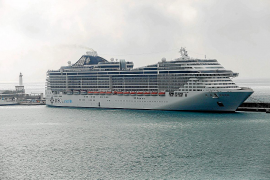 Ibiza se consolida como uno de los destinos favoritos para los cruceros, según los turistas