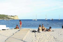 Salut y la FELIB buscan promover la creación de playas sin humo