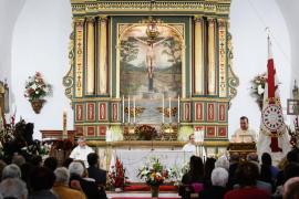 Día grande de Sant Jordi, en imágenes. Fotos: Arguiñe Escandón