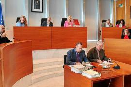 El Consell Executiu elevará a pleno la aprobación definitiva del PTI